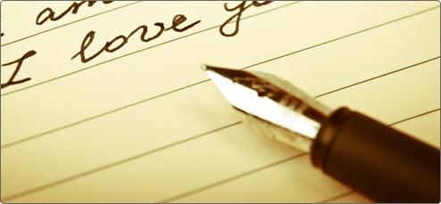eulogy writing